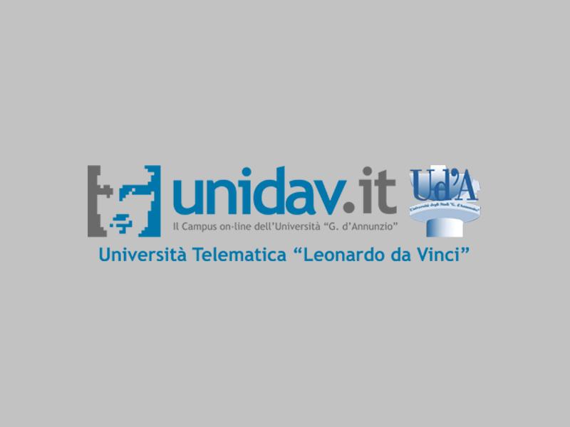 Università Telematica Leonardo Da Vinci