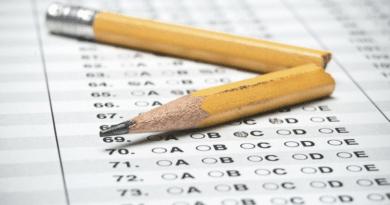 Test d'ingresso Psicologia 2020