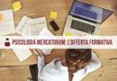 Psicologia Mercatorum: ecco i corsi di laurea per l'A.A. 2020/2021