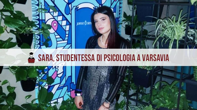 Opinioni eCampus psicologia sara