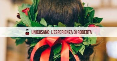 Opinioni Unicusano: l'esperienza di Roberta, laureata in Psicologia