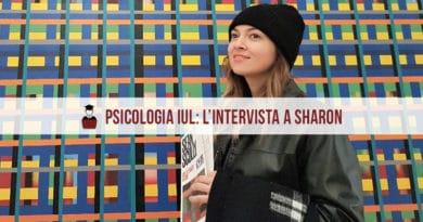Opinioni IUL: l'intervista a Sharon, studentessa di Psicologia