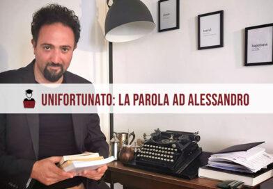 Opinioni Unifortunato: l'intervista ad Alessandro, studente di Psicologia