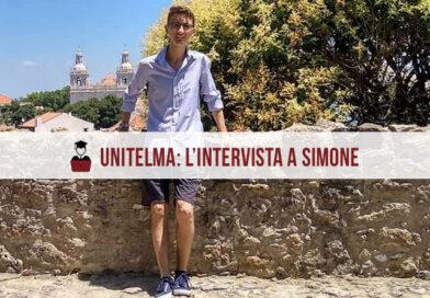 Opinioni Unitelma: l'intervista a Simone, studente di Scienze e Tecniche Psicologiche