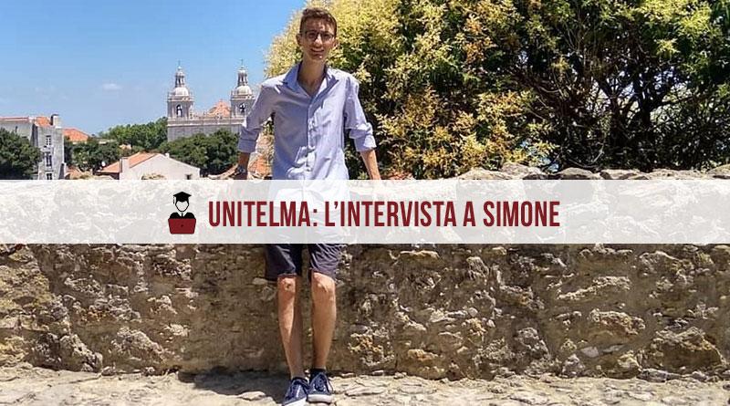 Opinioni Unitelma Psicologia Simone