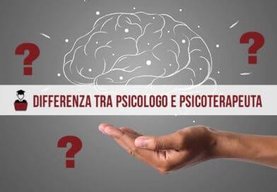 Differenza tra psicologo e psicoterapeuta: qual è esattamente?