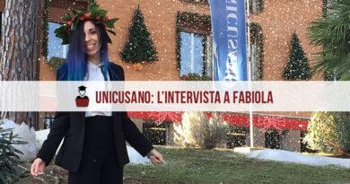 Opinioni Unicusano: l'intervista a Fabiola, laureata in Psicologia