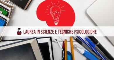 Laurea in Scienze e Tecniche Psicologiche: cosa c'è da sapere