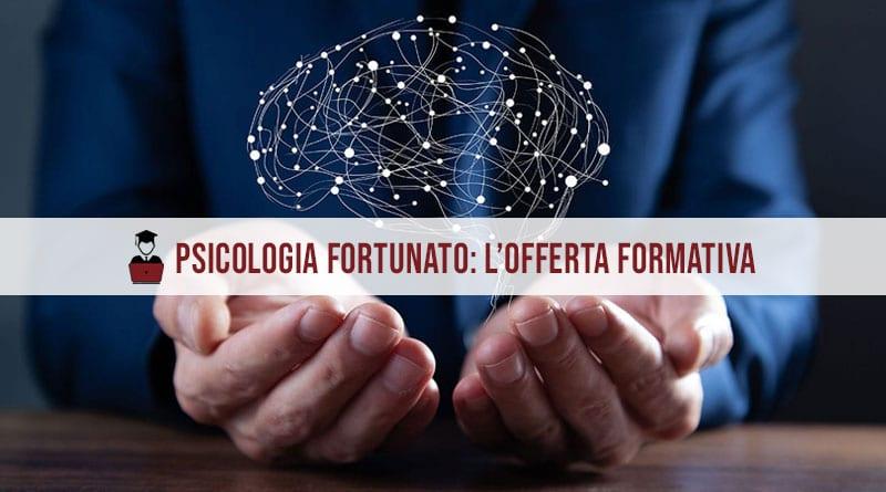 Psicologia Fortunato