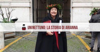 Opinioni Uninettuno: l'intervista ad Arianna, laureata in Psicologia